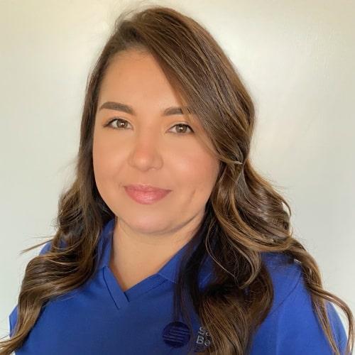 Karla Mercado headshot